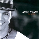 Valdes, Alexis - Con Carinito CD Cover Art