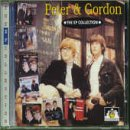 Peter & Gordon - EP Collection CD Cover Art