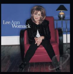 Womack, Lee Ann - Lee Ann Womack CD Cover Art