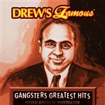 DJ's Choice - Gangsters Greatest Hits CD Cover Art