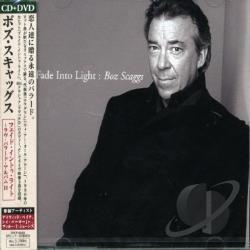 Scaggs, Boz - Fade Into Light, Vol. 2 CD Cover Art