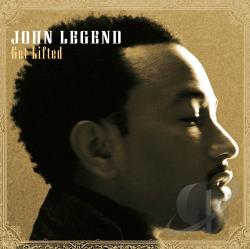 Legend, John - Get Lifted CD Cover Art