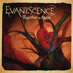 Evanescence - Together Again DB Cover Art