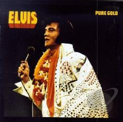 Presley, Elvis - Pure Gold CD Cover Art