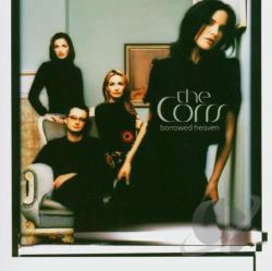 Corrs - Borrowed Heaven CD Cover Art
