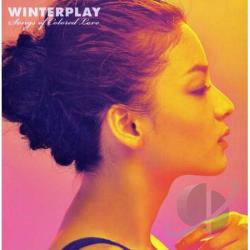 WINTERPLAY - Songs Of Colored Love CD Cover Art