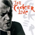 Cocker, Joe - Joe Cocker Live DB Cover Art