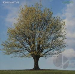 Martyn, John - Classics CD Cover Art