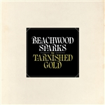 Beachwood Sparks - Tarnished Gold CD Cover Art