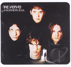 Verve - Northern Soul CD Cover Art