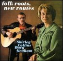 Collins, Shirley - Folk Roots, New Routes CD Cover Art