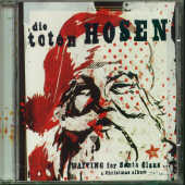 Die Toten Hosen - Waiting For Santa Claus CD Cover Art