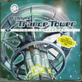 Final Tranceport - Enter The Trance Tower CD Cover Art