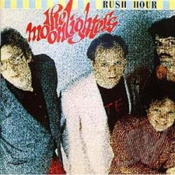 Moonlighters - Rush Hour CD Cover Art