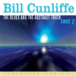 Cunliffe, Bill - Blues and the Abstract Truth: Take 2 CD Cover Art