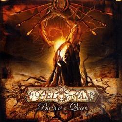 Bel'O'Kan - Birth Of A Queen CD Cover Art