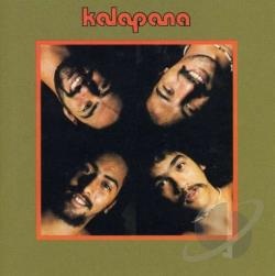Kalapana - Kalapana CD Cover Art
