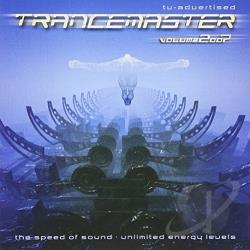Trancemaster, Vol. 27 CD Cover Art