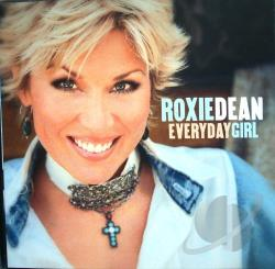 Dean, Roxie - Everyday Girl CD Cover Art