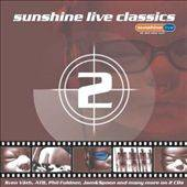 Sunshine Live Classics V.2 CD Cover Art