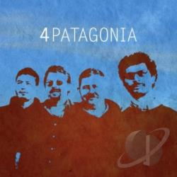 4 Patagonia CD Cover Art