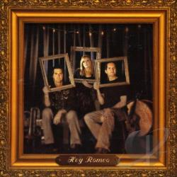 Hey Romeo - Hey Romeo CD Cover Art