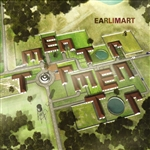 Earlimart - Mentor Tormentor CD Cover Art