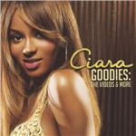 Ciara - Dvd Bonus Audio (From Goodies. the Videos and More!) DB Cover Art