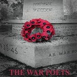 Various Artists - War Poets DB Cover Art