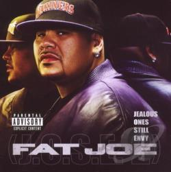 Fat Joe - J.O.S.E 2 CD Cover Art