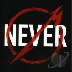 Metallica – Through the Never (Music from the Motion Picture) (2 CD)