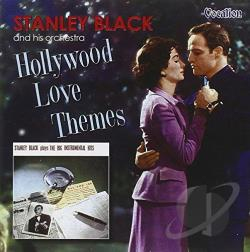 Black, Stanley - Big Instrumental Hits/Hollywood Love Themes CD Cover Art