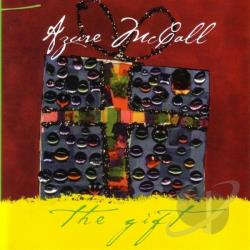McCall, Azure - Gift CD Cover Art