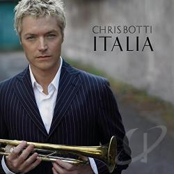 Botti, Chris - Italia CD Cover Art