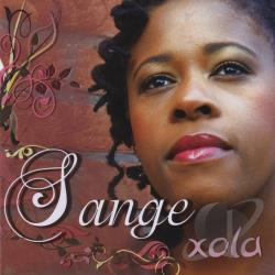 Sange - Xola CD Cover Art