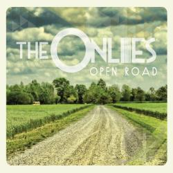 Onlies - Open Road CD Cover Art