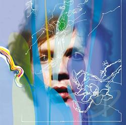 Beck - Sea Change CD Cover Art