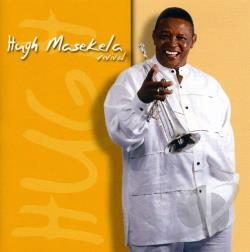 Masekela, Hugh - Revival CD Cover Art