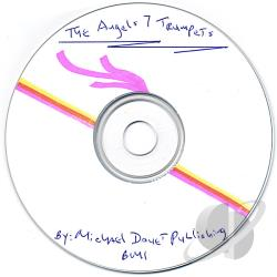 Douet, Michael - Angels 7 Trumpets CD Cover Art