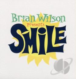 Wilson, Brian - Smile LP Cover Art
