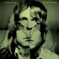 Kings Of Leon - Only By The Night CD Cover Art