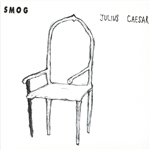 Smog - Julius Caesar CD Cover Art