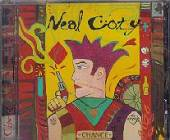 Coty, Neal - Chance And Circumstance CD Cover Art