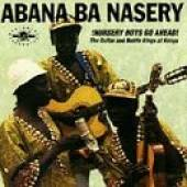 Abana Ba Nasery - Nursery Boys Go Ahead CD Cover Art