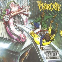 Pharcyde - Bizarre Ride II the Pharcyde CD Cover Art