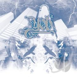 YOB - Unreal Never Lived CD Cover Art