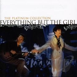 Everything But The Girl - Platinum Collection CD Cover Art