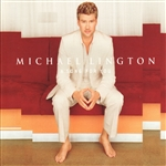 Lington, Michael - Song for You CD Cover Art
