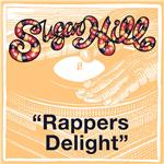 Sugarhill Gang - Rapper's Delight DB Cover Art