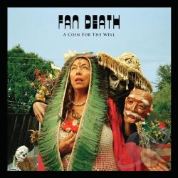 Fan Death - Coin for the Well LP Cover Art